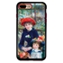 Famous Art Case for iPhone 7 Plus / 8 Plus – Hybrid – (Renoir – Two Sisters)