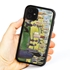 Famous Art Case for iPhone 11 – Hybrid – (Seurat – LeGrand Jatte)