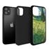 Famous Art Case for iPhone 11 – Hybrid – (Van Gogh – Green Field)