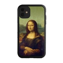 Famous Art Case for iPhone 11 – Hybrid – (Da Vinci – Mona Lisa)