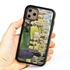 Famous Art Case for iPhone 11 Pro – Hybrid – (Seurat – LeGrand Jatte)