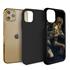 Famous Art Case for iPhone 11 Pro – Hybrid – (De Goya – Saturno Devouring his Son)