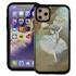 Famous Art Case for iPhone 11 Pro – Hybrid – (Degas – The Ballet)