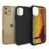 Famous Art Case for iPhone 11 Pro – Hybrid – (Monet – Twilight)