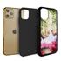 Famous Art Case for iPhone 11 Pro Max – Hybrid – (Parke – Patronus Flower)