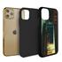 Famous Art Case for iPhone 11 Pro Max – Hybrid – (Hopper – Nighthawks)
