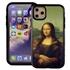 Famous Art Case for iPhone 11 Pro Max – Hybrid – (Da Vinci – Mona Lisa)