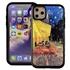 Famous Art Case for iPhone 11 Pro Max – Hybrid – (Van Gogh – Café Terrace at Night)