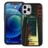 Famous Art Case for iPhone 12 / 12 Pro – Hybrid – (Hopper – Nighthawks)