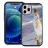 Famous Art Case for iPhone 12 / 12 Pro – Hybrid – (Sorollla – The Beach)