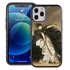 Famous Art Case for iPhone 12 / 12 Pro – Hybrid – (Sargent – El Jaleo)