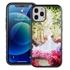Famous Art Case for iPhone 12 Pro Max – Hybrid – (Parke – Patronus Flower)