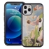 Famous Art Case for iPhone 12 Pro Max – Hybrid – (Seurat – Bathers)