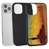 Famous Art Case for iPhone 12 Pro Max – Hybrid – (Monet – Twilight)