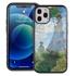 Famous Art Case for iPhone 12 Pro Max – Hybrid – (Monet – Woman with Parisol)