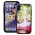 Famous Art Case for iPhone X / Xs – Hybrid – (Parke – Patronus Flower)