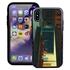 Famous Art Case for iPhone X / Xs – Hybrid – (Hopper – Nighthawks)
