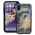 Famous Art Case for iPhone X / Xs – Hybrid – (Degas – Fin d'arabesque)