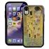 Famous Art Case for iPhone XR – Hybrid – (Klimt – The Kiss)