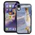 Famous Art Case for iPhone XR – Hybrid – (Sorollla – The Beach)