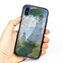 Famous Art Case for iPhone Xs Max – Hybrid – (Monet – Woman with Parisol)