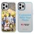 Custom Photo Case for iPhone 12 Pro Max - Hybrid (White Case)