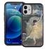 Famous Art Case for iPhone 12 Mini – Hybrid – (Degas – Fin d'arabesque)