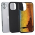Famous Art Case for iPhone 12 Mini – Hybrid – (Monet – Twilight)
