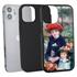 Famous Art Case for iPhone 12 Mini – Hybrid – (Renoir – Two Sisters)