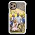 Custom Photo Case for iPhone 11 Pro Max - Hybrid (White Case)